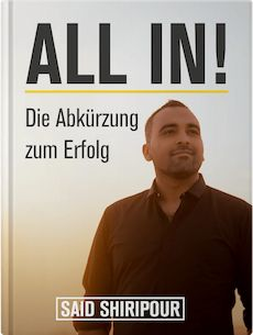 All In! - Said Shiripour