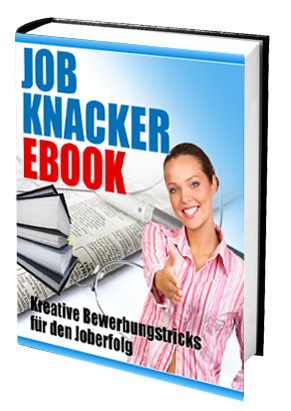Job Knacker Ebook