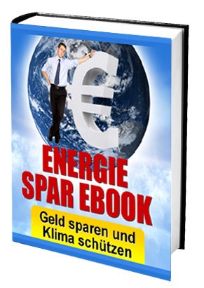 Energie Spar Ebook
